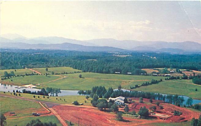 Malvern County